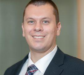 Joshua Durocher